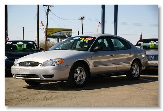 Used Car Dealerships With Inhouse Financing For Bad Credit