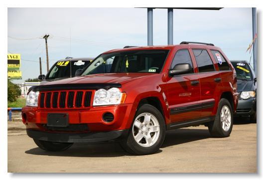 Jeep grand cherokee vin breakdown