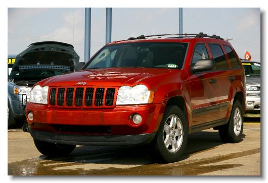 Exceptional Jeep_Grand_Cherokee_2005_red_584865   1