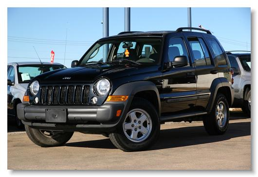 Jeep Liberty Mpg >> 123 Tx Auto Inventory