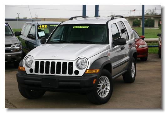 Jeep Liberty Gas Mileage 2007. 2007 Jeep Liberty Sport For Sale In Asheville