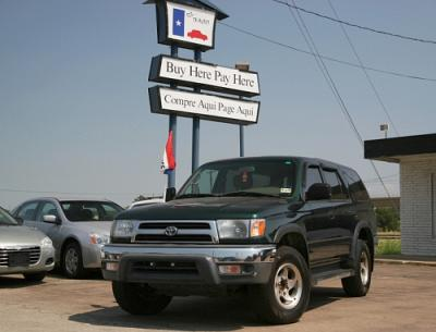 Bad Credit Used Car Dealers San Antonio